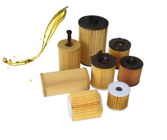 limpieza de motor - filtro aceite