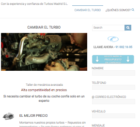 www.cambiarelturbo.com